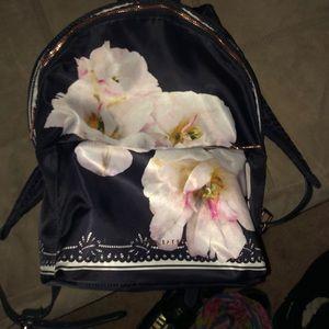 Ted Baker London Brand Backpack